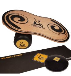 Rollerbone Pro set + carpet + Softpad