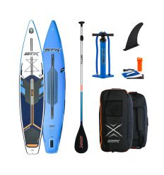 "STX Race 12'6"" x 30"" 2020 Inflatable SUP"