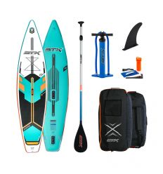 "STX Race 12'6"" x 32"" Mint 2020 Inflatable SUP"