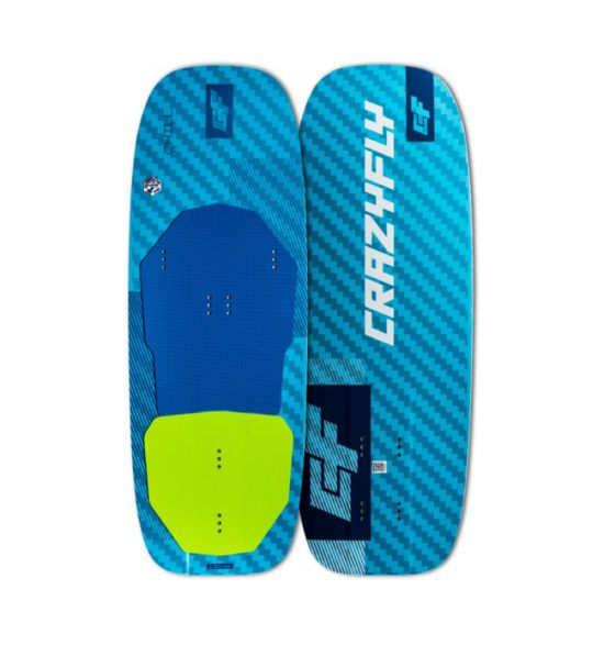 Crazyfly Chill 2020 foilboard