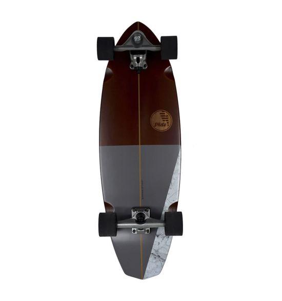 """Slide Surfskate Diamond Koa 32"""""""