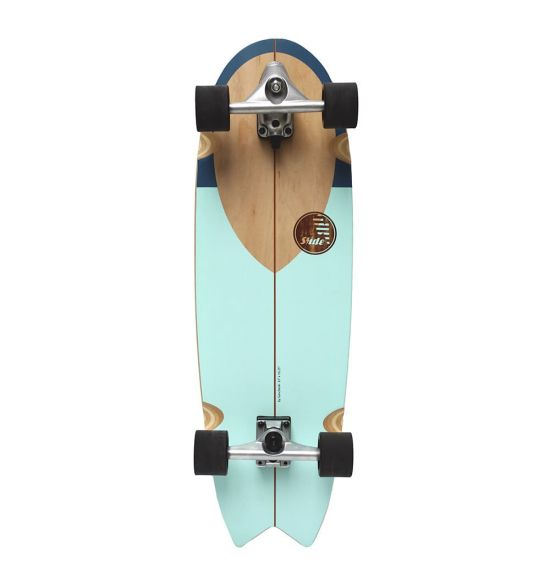 Slide Surfskate Swallow Nose Rider 32""