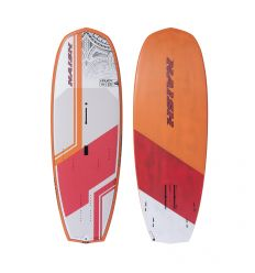 Naish SUP Foil Hover Crossover 140L S25 board