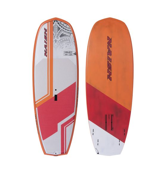 Naish SUP Foil Hover 140L S25 board