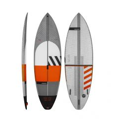 "RRD I-Wave 7'6"" LTD Y25 SUP"