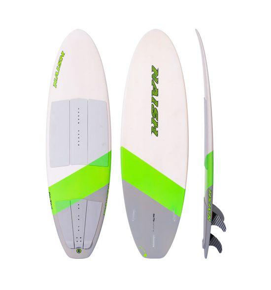 Naish Go-To S25 surfboard