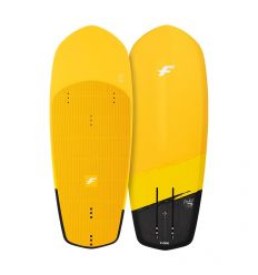 F-one Pocket Carbon 2021 foilboard
