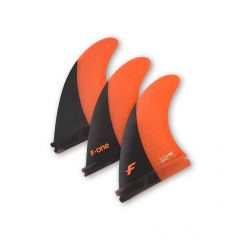 F-one Thruster Set F-ONE Flow XS Carbon Papaya