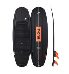 F-one Magnet Carbon 2021 surfboard