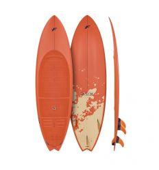F-one Mitu Pro Flex 2021 surfboard