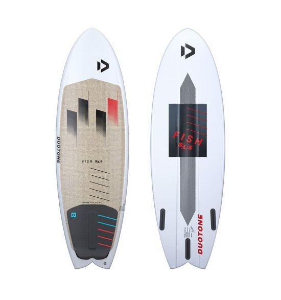 Duotone Fish SLS 2021 surfboard