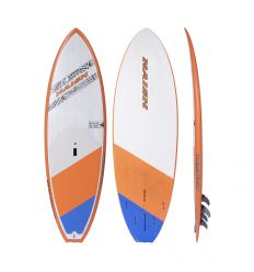 "Naish Mad Dog 9'0"" x 32"" S25 2021 SUP"