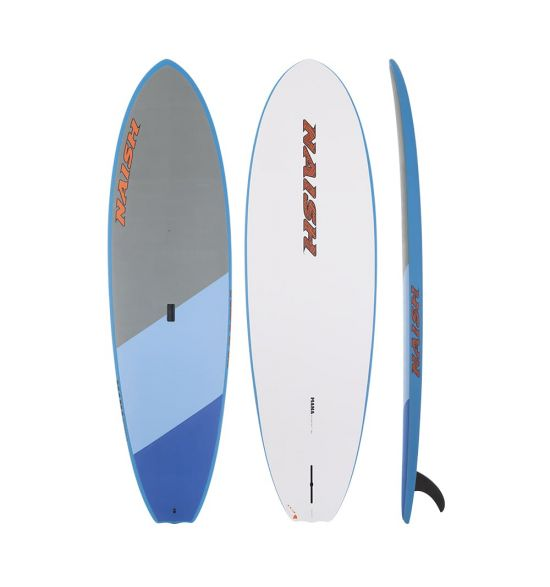 "Naish Mana Soft Top 10'0"" S25 2021 SUP"