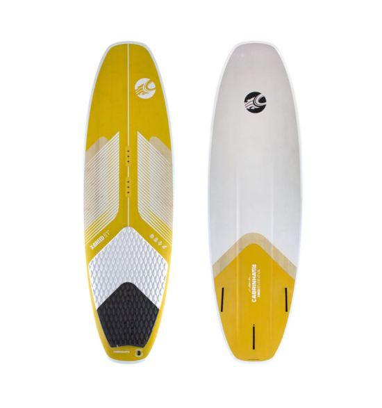 Cabrinha X-Breed 2021 surfboard