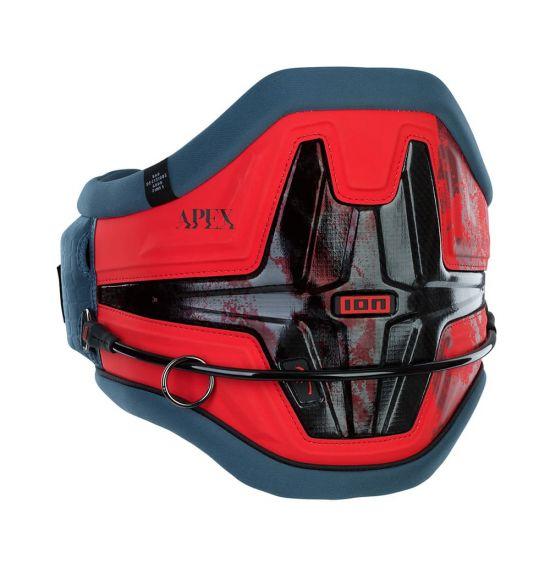 ION Apex 8 harness 2021