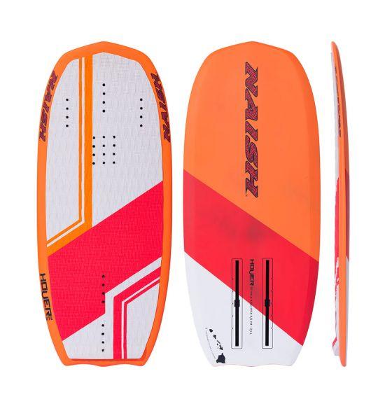 Naish Hover Custom 97 kite S25 foilboard
