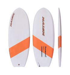 "Naish Ascend Hover 5'0"" GS S25 surf foilboard"