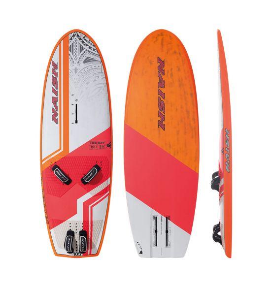 Naish Micro Hover 105 windsurf S25 foilboard