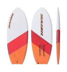 "Naish Ascend Hover 5'0"" Carbon Ultra S25 surf foilboard"