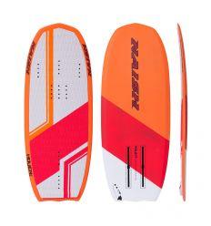 Naish Hover Custom 127 kite S25 foilboard