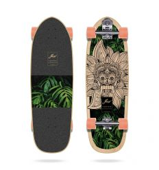 "Yow Lakey Peak 32"" High Performance Series Surfskate"