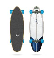 "Yow Rapa Nui 32"" The First Surfskate"