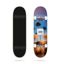 "Aloiki Sunset 31.6"" Complete skateboard"
