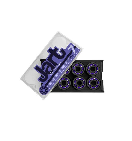 Jart Abec 7 608 ZZ Bearings Pack