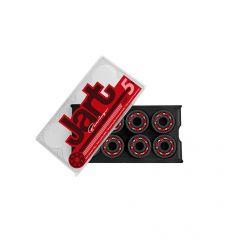 Jart Abec 5 608 ZZ Bearings Pack
