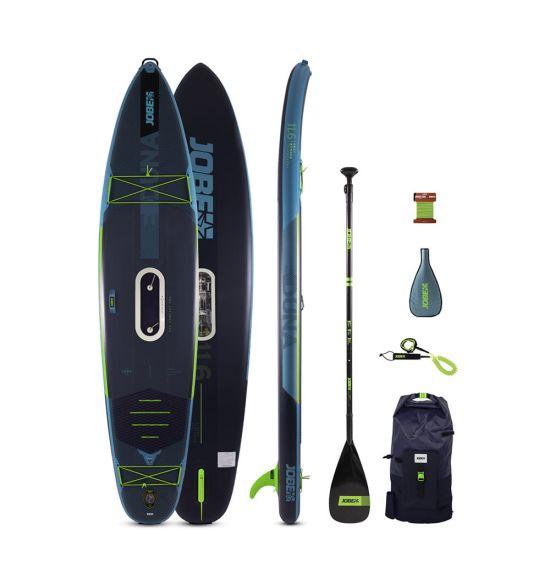 "Jobe E-Duna 11'6"" w/Drive 2021 Inflatable SUP Package"