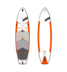 "JP Allroundair LE 3DS 11'0"" 2021 Inflatable SUP"