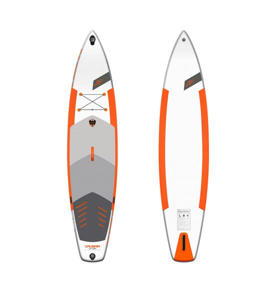 """JP Cruisair LE 3DS 11'6"""" x 30"""" x 5"""" 2021 Inflatable SUP"""