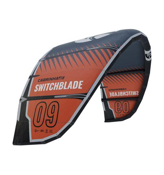 Cabrinha Switchblade 2021 kite