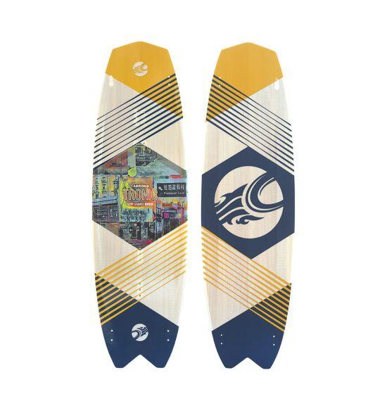 Cabrinha Tronic Surf Stance 2021 kiteboard