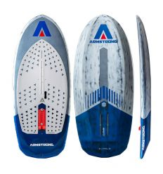 "Armstrong Wing Foil Sup 5'5"" 80L foilboard"