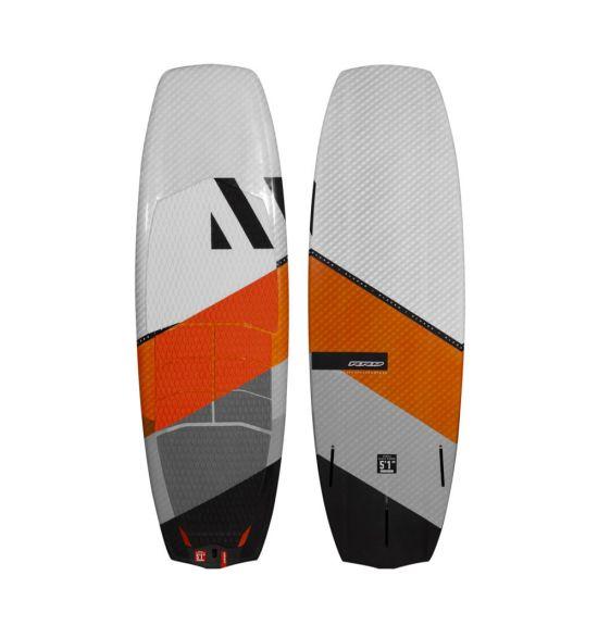 "RRD The Varial 5'1"" Black Ribbon Y26 2021 surfboard"