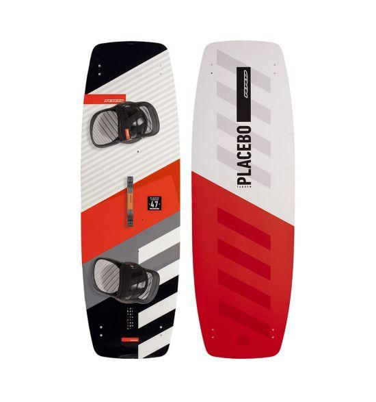 RRD Placebo Tandem Y26 2021 kiteboard