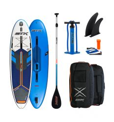 """STX Freeride WS 10'6"""" 2021 Inflatable SUP"""