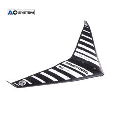 Armstrong Flying V 200 Tail Wing A+