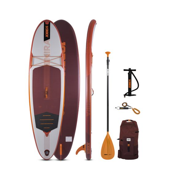 """Jobe Mira 10'0"""" 2021 Inflatable SUP Package"""