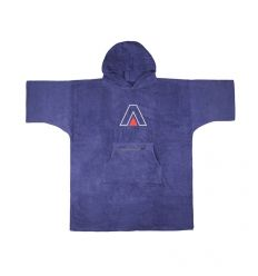 Armstrong Poncho towel