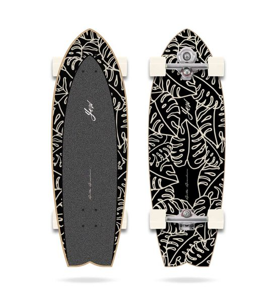 "Yow Aritz Aranburu 32.5"" Signature Series Surfskate"