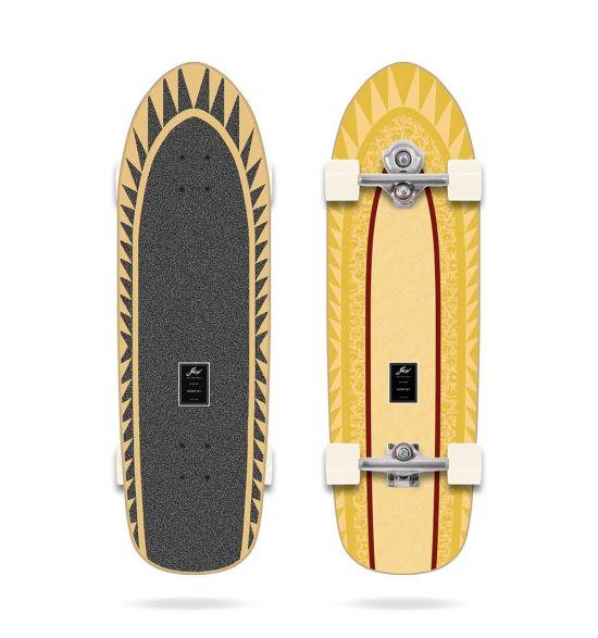 """Yow Kontiki 34"""" High Performance Series surfskate"""