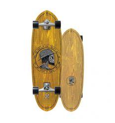 """Carver Hobo 32.5"""" CX surfskate"""