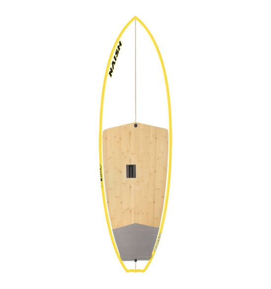 Naish Mad Dog Barebones 8'1'' SUP 2017