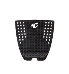 Creatures of Leisure Icon I Black traction pad