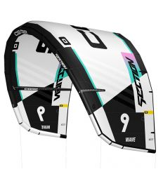 Core Section 4 kite