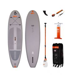 """RRD Air EVO Smart 10'4"""" Y26 2021 Inflatable SUP Package"""