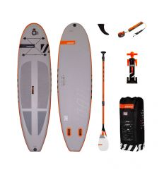 """RRD Air EVO Travel 10'4"""" Y26 2021 Inflatable SUP Package"""
