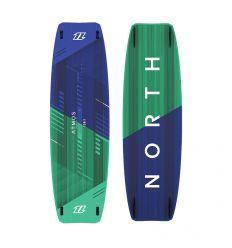 North Atmos Hybrid kiteboard 2021